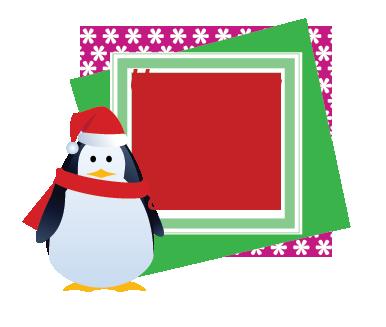 болгарские открытки на Новый Год