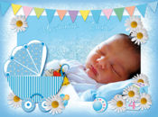 Честито бебе !!!