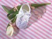 Честито Бебе/ Кръщене–пожелание от баба дядо!