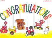 Поздравление за Бебе!