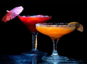 Наздраве с коктейл!