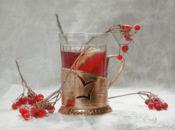 Зимна чайна наздравица!