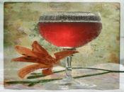 Наздраве с чаша червено вино!
