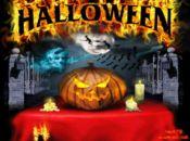 Честит горящ Хелоуин!