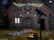 Честит Хелоуин–тъмна нощ