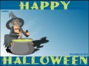 happy-halloween ! Щастлив хелуин!