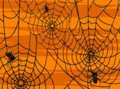 Картичка чернипаяци оплетени мрежи!