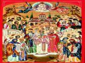 Вси Светии–Честит Празник!