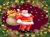 Дядо Коледа!