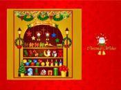 Работилницата на Дядо Коледа за играчки!