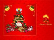 Честита Коледа–Свята Нощ!