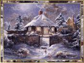 Коледна анимирана картичка1255