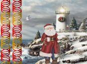 Коледна анимирана картичка1270
