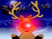 Коледна анимирана картичка!