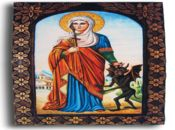 Честита Св. Марина