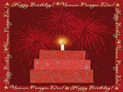 Честит Рожден Ден! Happy Birthday