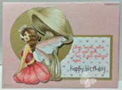 Маргаритки за рожденият ти ден!
