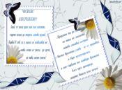 Картичка с пожелание за завършващи абитуриенти