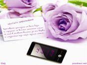 Пожелание за абитуриентка – Красиви рози