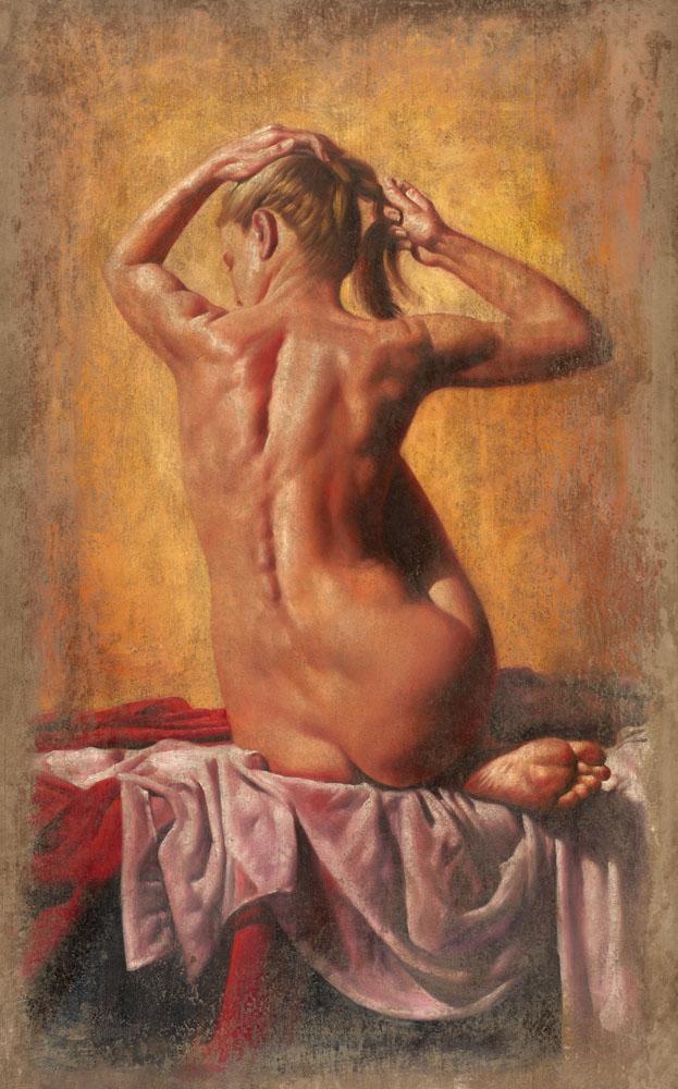 erotichni kartichki  art  134