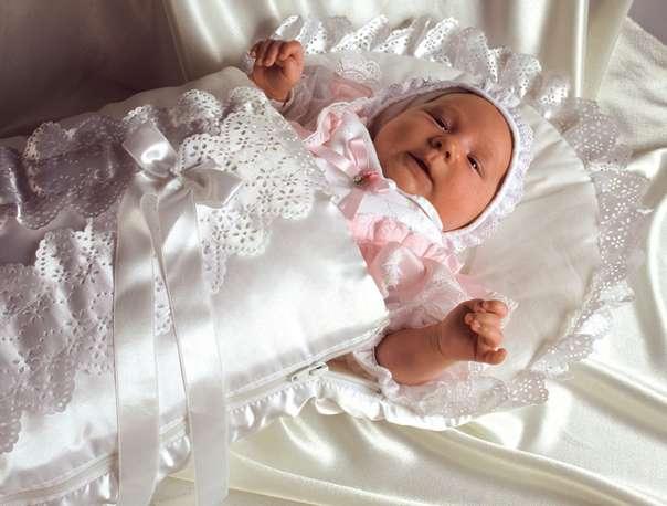 Честита първородна рожба–момиченце!