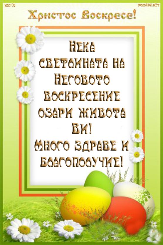 Христос Воскресе!!!
