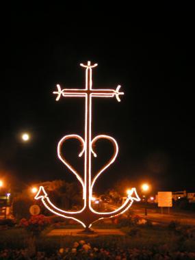 Символ на вярата, надеждата и любовта