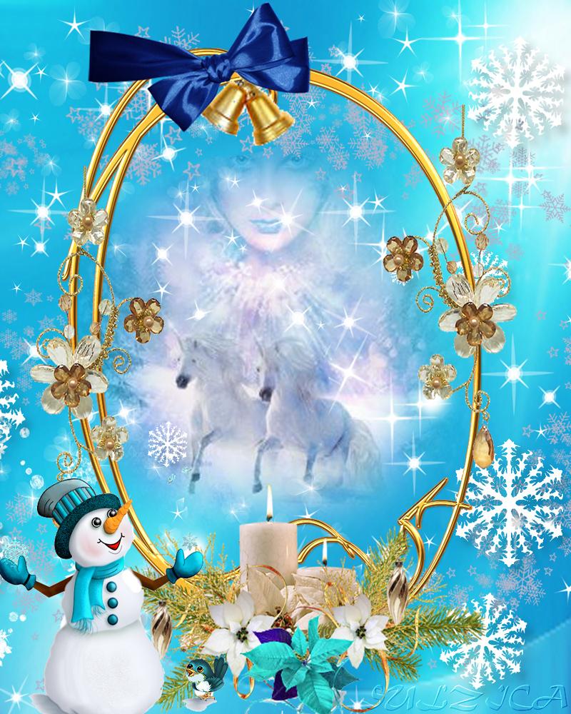 С радост Коледа посрещнете и се усмихнете!