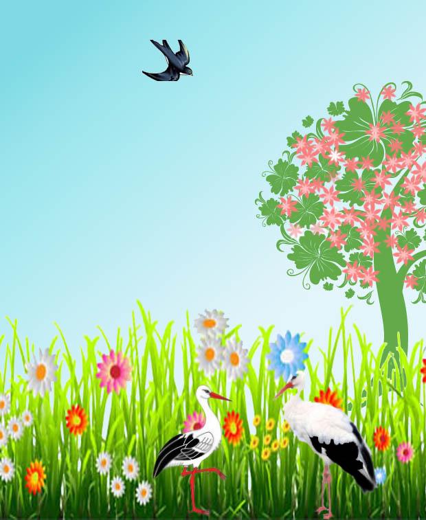 Идвай пролет и да си добре дошла!